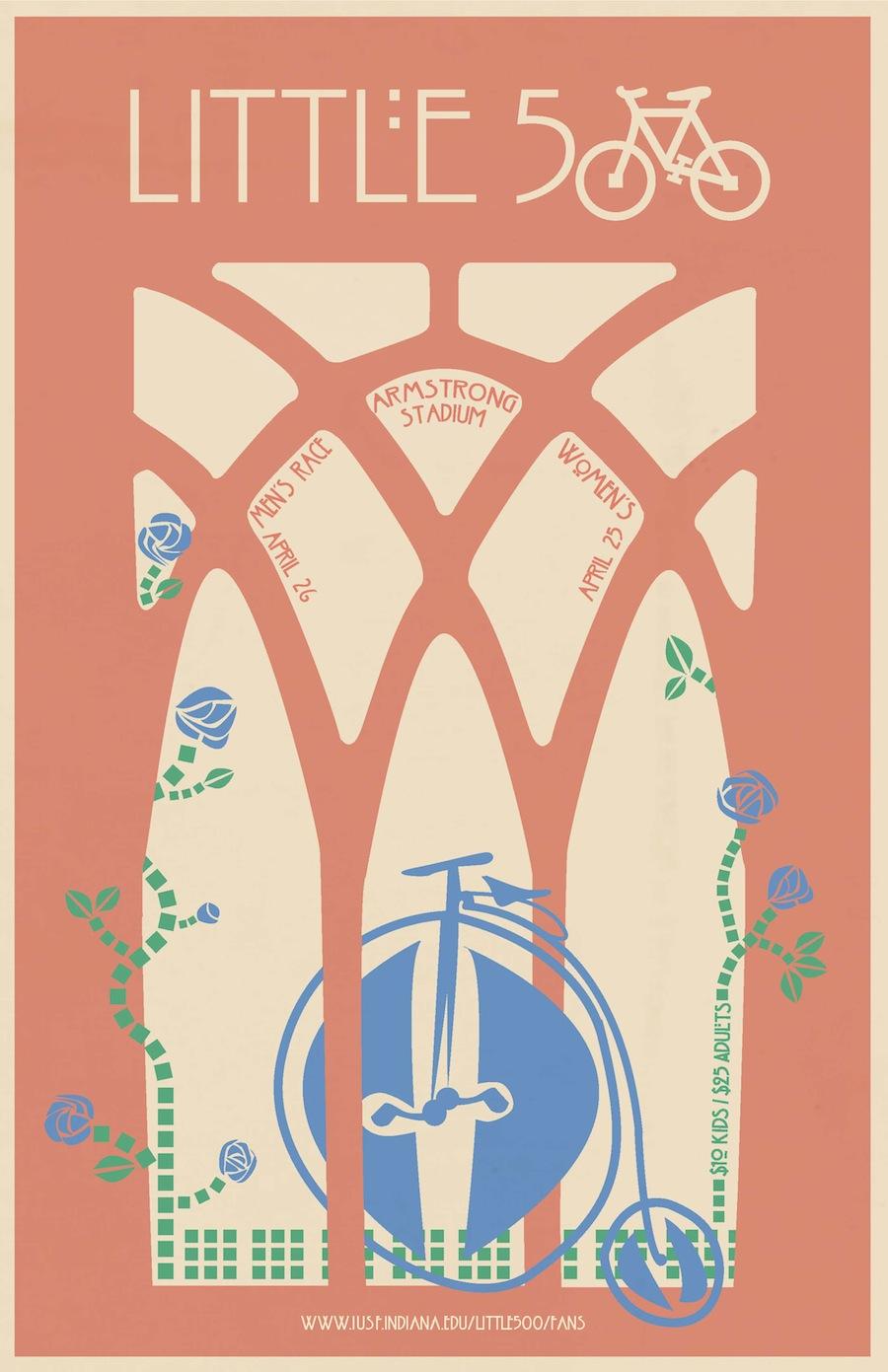 mackintosh rose motif kunstdruck