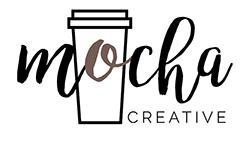 Logo for Mocha Creative Services