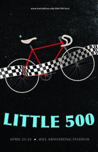 Little 500 Poster