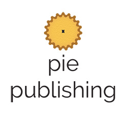 Pie Publishing Logo