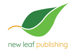 new leaf publishing logo