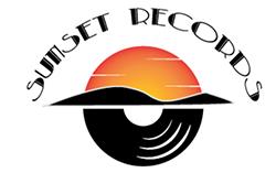 sunset records logo